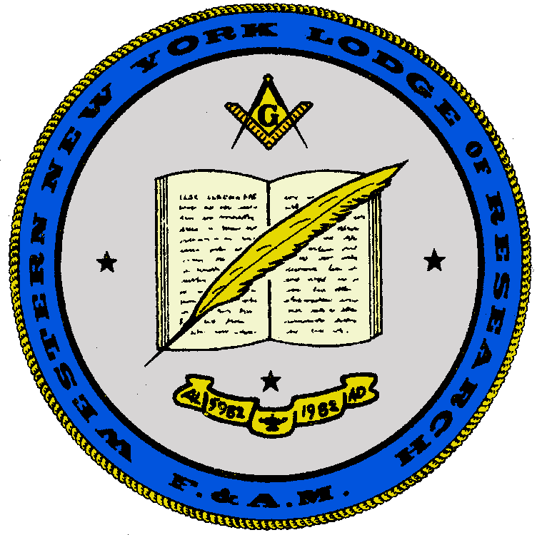 Western New York Lodge of Research